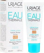 Parfüm, Parfüméria, kozmetikum Könnyű hidratáló krém SPF 20 - Uriage Eau Thermale Light Water Cream SPF 20