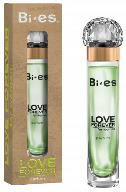 Bi-Es Love Forever Green - Parfüm