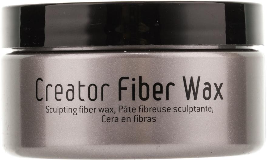 Hajformázó wax - Revlon Professional Style Masters Creator Fiber Wax — fotó N3