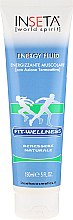 Parfüm, Parfüméria, kozmetikum Melegítő fluid sportolóknak - Inseta Energy Fluid