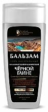 Parfüm, Parfüméria, kozmetikum Hajbalzsam a Kamcsatka vulkanikus fekete agyaggal - Fito Kozmetikum