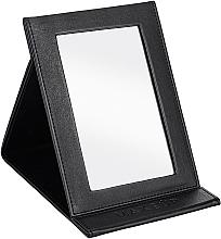 Parfüm, Parfüméria, kozmetikum Kozmetikai tükör, fekete - MakeUp Tabletop Cosmetic Mirror Black