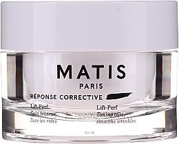 Parfüm, Parfüméria, kozmetikum Tonizáló és erősítő krém hialuronsavval - Matis Reponse Corrective Lift-Perf Cream