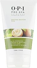 Parfüm, Parfüméria, kozmetikum Nyugtató és hidratáló lábmaszk - O.P.I ProSpa Skin Care Hands&Feet Soothing Moisture Mask