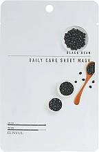 Parfüm, Parfüméria, kozmetikum Szövetmaszk fekete bab kivonattal - Eunyul Black Bean Daily Care Sheet Mask
