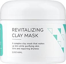 Parfüm, Parfüméria, kozmetikum Revitalizáló agyagmaszk - Ofra Revitalizing Clay Mask