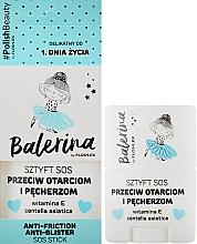 Parfüm, Parfüméria, kozmetikum SOS védő testkezelés - Floslek Anti-Friction Anti-Blister Sos Stick