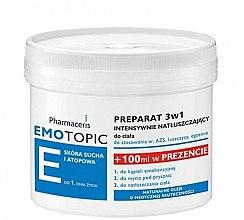 Parfüm, Parfüméria, kozmetikum Lipidregeneráló 3 az 1-ben szer - Pharmaceris E Lipid-Replenishing Formula 3in1