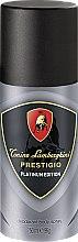Parfüm, Parfüméria, kozmetikum Tonino Lamborghini Prestigio Platinum - Deo spray