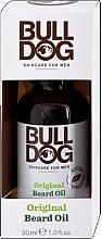 Parfüm, Parfüméria, kozmetikum Borotválkozó olaj - Bulldog Skincare Original Beard Oil
