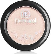 Parfüm, Parfüméria, kozmetikum Ásványi kompakt púder - Dermacol Mineral Compact Powder