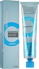 Parfüm, Parfüméria, kozmetikum Tartós tónust adó hajfesték - Goldwell Colorance Pastels Hair Color