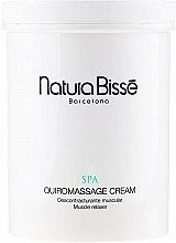 Parfüm, Parfüméria, kozmetikum Masszázskrém - Natura Bisse Spa Quiromassage Cream