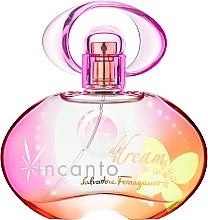 Parfüm, Parfüméria, kozmetikum Salvatore Ferragamo Incanto Dream - Eau De Toilette