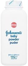 Parfüm, Parfüméria, kozmetikum Gyermek púder - Johnson's Baby