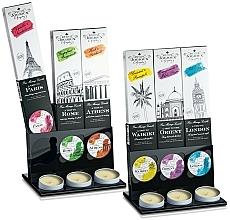 Parfüm, Parfüméria, kozmetikum Masszázsgyertya készlet - Petits Joujoux Candle Display No. 1