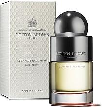 Parfüm, Parfüméria, kozmetikum Molton Brown Black Pepper - Eau De Toilette
