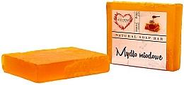 "Parfüm, Parfüméria, kozmetikum Glicerin szappan testre ""Mézes"" - The Secret Soap Store"