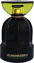Parfüm, Parfüméria, kozmetikum Albane Noble Les Indemodables Amber King - Eau De Parfum