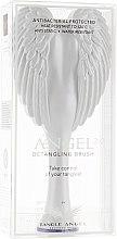 Parfüm, Parfüméria, kozmetikum Hajkefe - Tangle Angel 2.0 Detangling Brush White