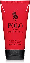 Parfüm, Parfüméria, kozmetikum Ralph Lauren Polo Red - Borotválkozás utáni balzsam