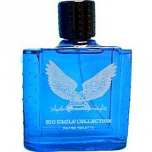 Parfüm, Parfüméria, kozmetikum Real Time Big Eagle Collection Blue - Eau De Parfum