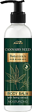 Parfüm, Parfüméria, kozmetikum Hidratáló testápoló balzsam - Joanna Botanicals Home Spa Moisturizing Body