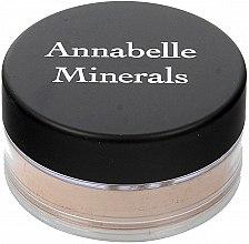 Parfüm, Parfüméria, kozmetikum Primer arcra - Annabelle Minerals Primer