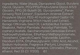 Szuperhidratáló lotion bőrre, egyensúly helyreállító - La Prairie Cellular Softening and Balancing Lotion — fotó N3