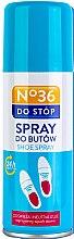 Parfüm, Parfüméria, kozmetikum Frissítő lábbeli spray - Pharma Cf N36 Shoe Spray
