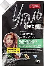 Parfüm, Parfüméria, kozmetikum Tápláláló és tisztító sampon szénnel - Fito kozmetikum Népi receptek