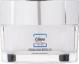 Parfüm, Parfüméria, kozmetikum Arckrém butulinnal - Fontana Contarini iQ Repair Botoline Face Cream