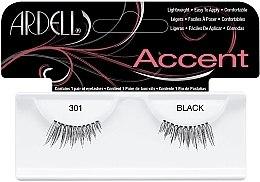 Parfüm, Parfüméria, kozmetikum Műszempilla - Ardell Lash Accents Black 301