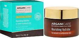 Parfüm, Parfüméria, kozmetikum Hidratáló arckrém és balzsam - Arganicare Shea Butter Nourishing Hydrator