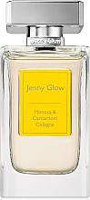 Parfüm, Parfüméria, kozmetikum Jenny Glow Mimosa & Cardamon Cologne - Eau De Parfum