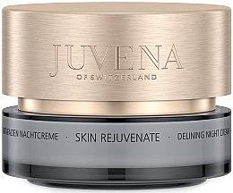 Parfüm, Parfüméria, kozmetikum Fiatalító éjszakai arckrém - Juvena Rejuvenate Delining Night Cream Normal to Dry Skin