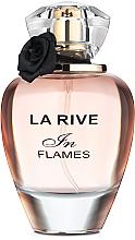 Parfüm, Parfüméria, kozmetikum La Rive In Flames - Eau De Parfum