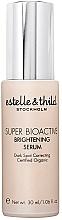 Parfüm, Parfüméria, kozmetikum Fényesítő arcszérum - Estelle & Thild Super Bioactive Brightening Serum