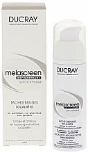 Parfüm, Parfüméria, kozmetikum Intenzív ápolás pigmentfoltok ellen - Ducray Melascreen Depigmenting Intense Care