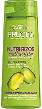 Parfüm, Parfüméria, kozmetikum Sampon - Garnier Fructis Nutri Curls Shampoo