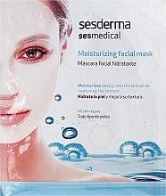 Parfüm, Parfüméria, kozmetikum Hidratáló arcmaszk - SesDerma Laboratories Sesmedical Moisturizing Face Mask