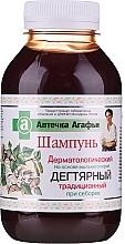Parfüm, Parfüméria, kozmetikum Kátrány sampon - Agáta nagymama receptjei