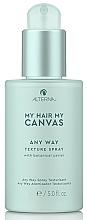 Parfüm, Parfüméria, kozmetikum Hajspray - Alterna My Hair My Canvas Any Way Texture Spray Mini