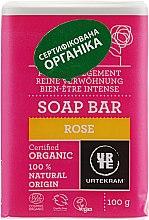 """Parfüm, Parfüméria, kozmetikum Szappan """"Rózsa"""" - Urtekram Pure Indulgement Rose Soap"""