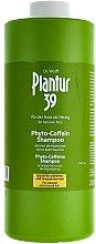 Parfüm, Parfüméria, kozmetikum Sampon hajhullás ellen festett hajra - Plantur Nutri Coffein Shampoo
