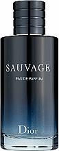 Parfüm, Parfüméria, kozmetikum Dior Sauvage Eau de Parfum - Eau De Parfum
