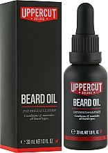 Parfüm, Parfüméria, kozmetikum Szakáll olaj - Uppercut Deluxe Beard Oil