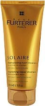 Parfüm, Parfüméria, kozmetikum Sampon - Rene Furterer Solaire Nourishing Repair Shampoo