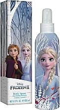 Parfüm, Parfüméria, kozmetikum Air-Val International Disney Frozen II - Testspray