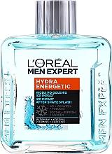 """Parfüm, Parfüméria, kozmetikum Borotválkozás utáni arcvíz """"Artic Ice"""" - L'Oreal Paris Men Expert"""